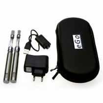 2 E-cigarette Ego in special packing