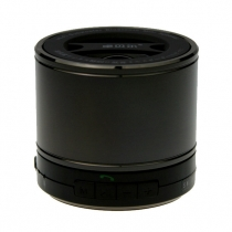 Bluetooth mini hifi subwoofer speaker black by Zober