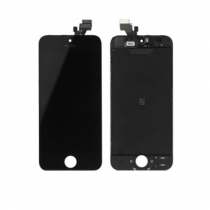 iPhone 5 LCD screen black - complete assembly - best quality