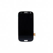 Samsung S3 LCD screen black - fully assembly - best quality