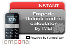 Emporia Calculator