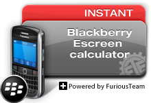 Blackberry Escreen Calc