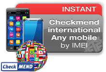 CheckMEND international