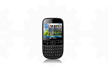 Bmobile QS810 Unlock Codes