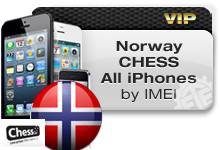 Norway Chess All iPhones VIP