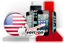 USA Verizon ESN Check