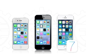 iOS 7 Reset Activation Lock