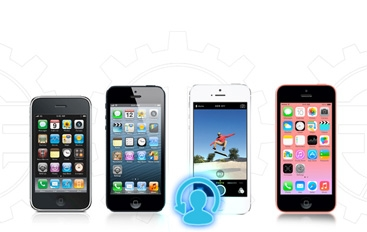 iPhone IMEI Replacement Details