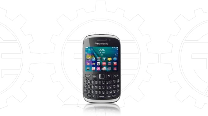 Blackberry 9315 Unlock codes