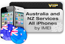 Australia | NZ Service all iPhones VIP