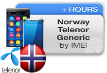 Norway Telenor Generic