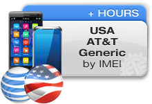 USA AT&T Generic 24H