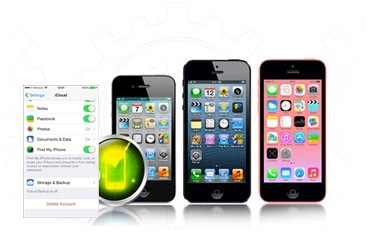 Find my iPhone ON | OFF IMEI Check