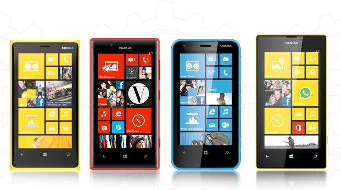 UK Orange | T-Mobile | EE Nokia Lumia Unlock Codes