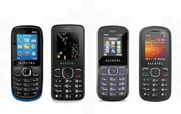 Alcatel Spreadtrum Unlock Codes