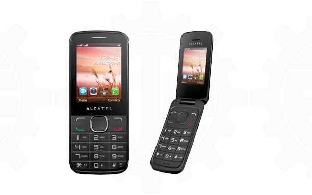 ALCATEL OT-2040/OT-2050 Unlock Codes