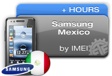 Samsung Mexico