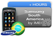Samsung South America