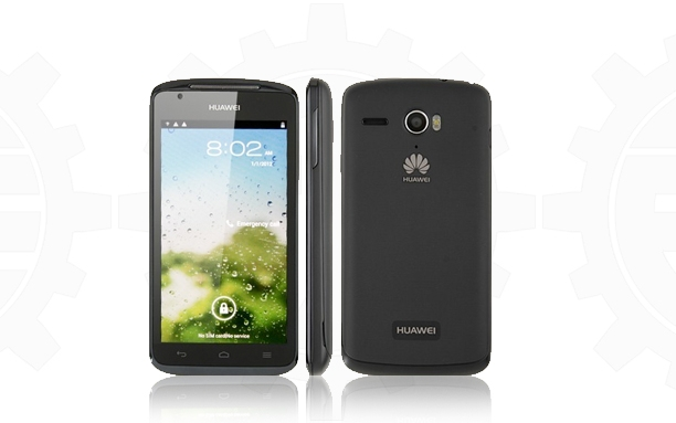HUAWEI NP FIXED MOBILES AND ROUTERS