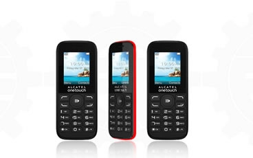 ALCATEL 1052 UNLOCK by IMEI