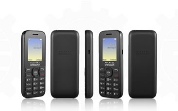ALCATEL OT-1016 UNLOCK BY IMEI