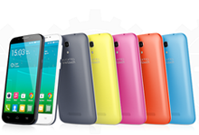 ALCATEL OT-2014 | OT-2041 Unlock Codes