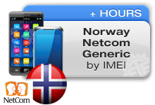 Norway Netcom Generic