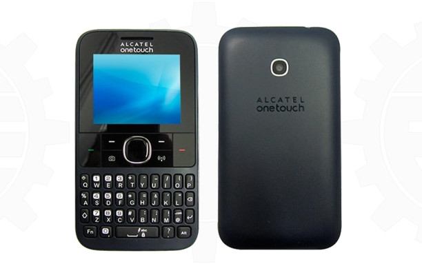 ALCATEL OT-3022G Unlock Codes