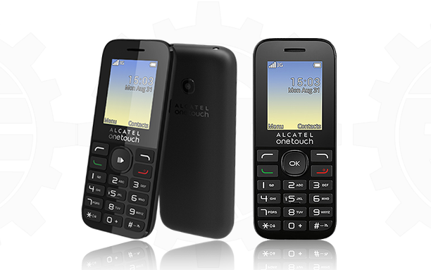 Alcatel 2036 UNLOCK CODE BY IMEI
