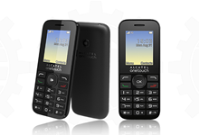Alcatel OT-2038 UNLOCK CODE BY IMEI