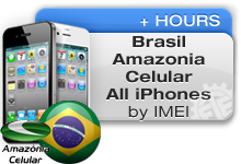 Brazil Amazonia Celular All iPhones