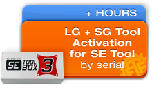 Setool Activations