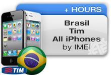 Brazil Tim All iPhones