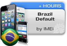 Brazil Default All iPhones